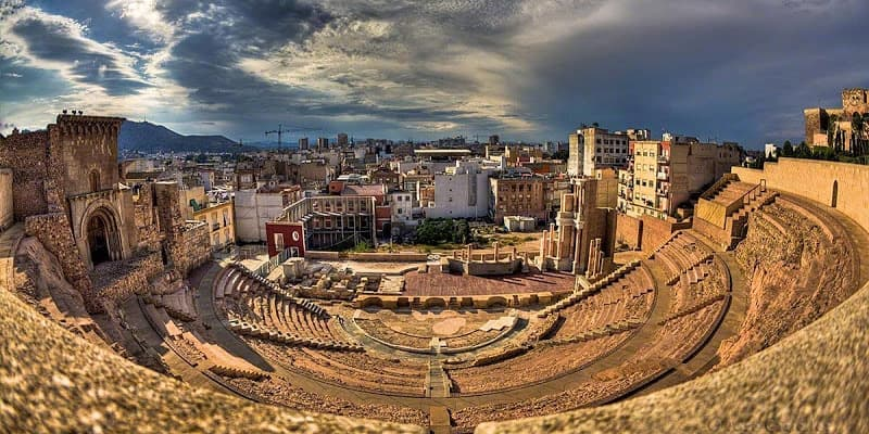 Tu Alquiler de Coches en Corvera, Murcia