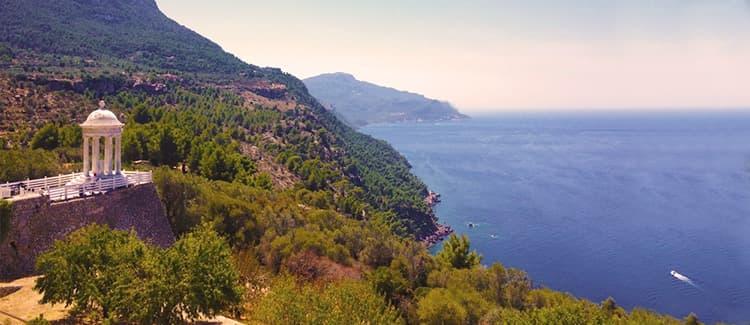 Touristeninformation Mallorca Autovermietung Spanien