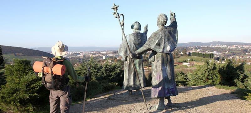 Disfruta de Santiago de Compostela con un Coche de Alquiler