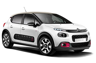 Citroen C3 5 door 14 A/C  sc 1 st  DoYouSpain.com & Spain Car Hire from £2 day - 100% Lowest Price Guaranteed!