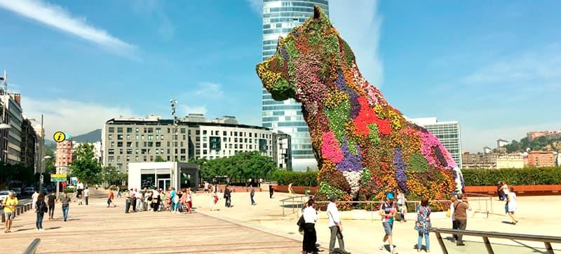 Viaja por Bilbao con el Mejor Coche de Alquiler