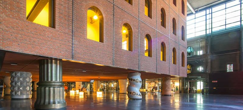 Alquiler de Coches en Bilbao Aeropuerto