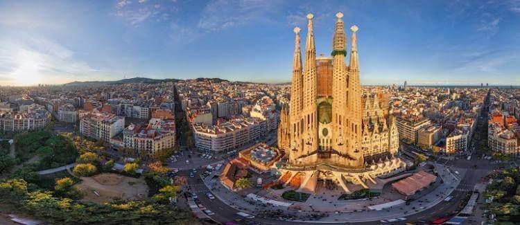 Alquiler de coches en la ciudad de Barcelona: Fácil y rápido