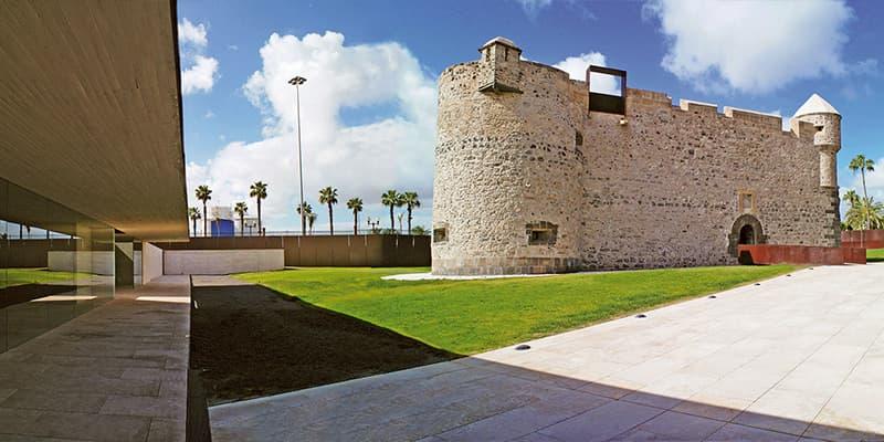 Alquiler de Coches en Gran Canaria Aeropuerto