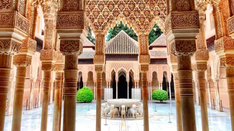 Alquiler de Coches en Granada
