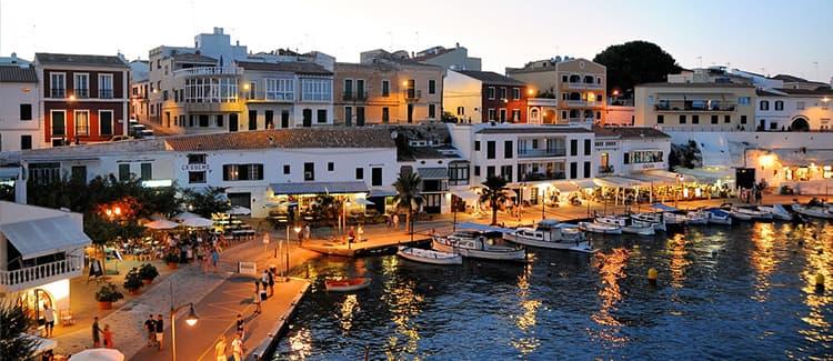 Compara el Mejor Coche de Alquiler en Menorca