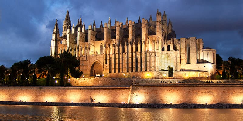 Cheap Car Hire in Palma de Mallorca