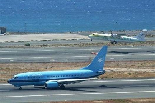 Aeroporto Gran Canaria : L autonoleggio in spagna con tariffe tutto incluso
