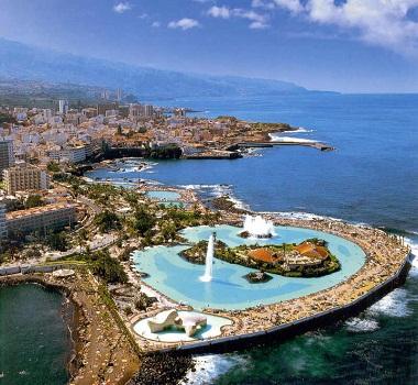 guia turistica malaga: